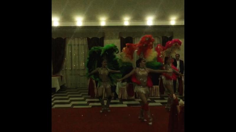 Шоу балет Фиерия 🔥
