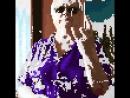 Арт для любимой бабушки