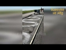 ВоркутаНеМёд | «Ремонт» кольцевой автодороги в Воркуте