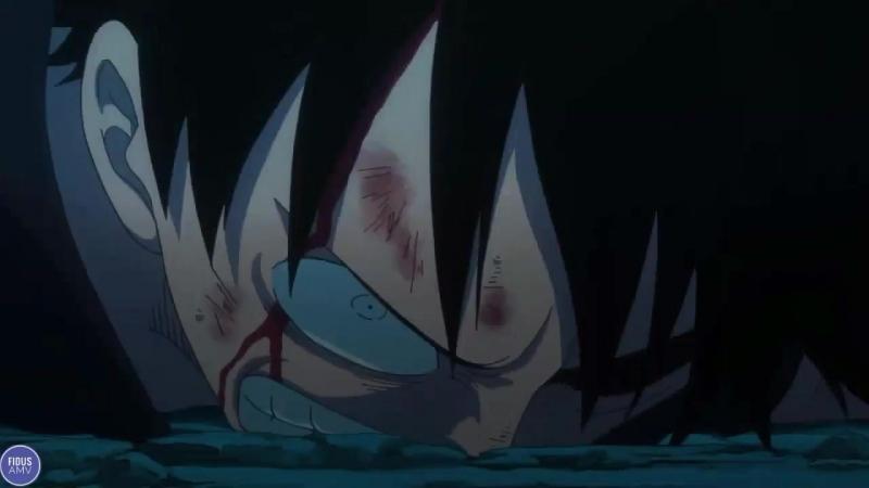 One Piece 「AMV」- Luffy vs Tesoro [Full Fight] HD
