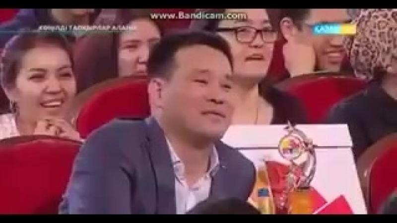 КТА.ММ командасы жайдарман.Нурболхан пародия. 2017 2018 кызык таймс.