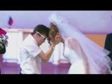 Необычная свадьба - КВН Сборная МФЮА
