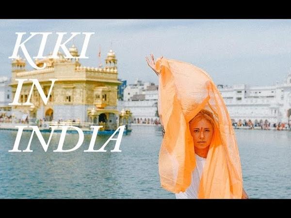INDIA VLOG | Индийская Кухня, Люди, Золотой Храм, Мое Питание
