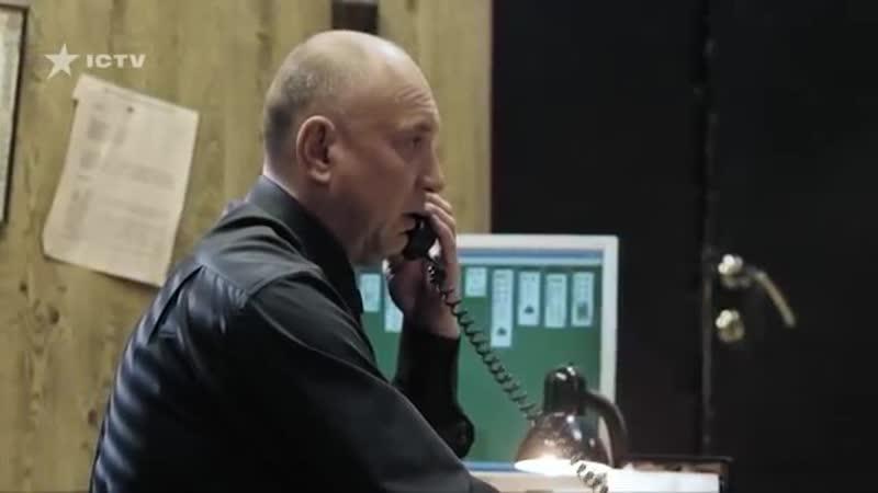 Сериал ПЕС - 4 сезон - 2 серия(23.10.2018)