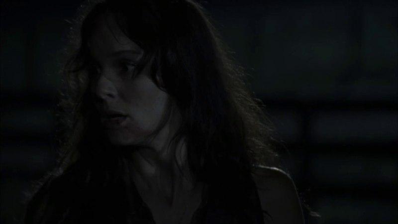 Шейн спасает Лори