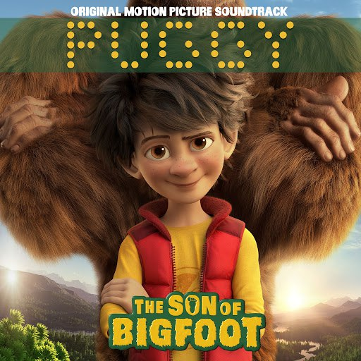 Puggy альбом The Son of Bigfoot (Original Motion Picture Soundtrack)