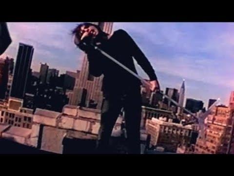 Bon Jovi - Good Guys Dont Always Wear White (Official Video)