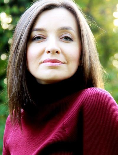 Юлия Михайловская