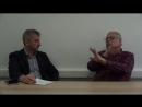 Михаил Хазин: О взгляде на мир и главных вопросах