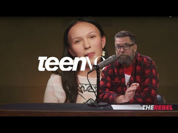Gavin McInnes Some Myths about Native Americans are True
