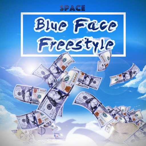 Space альбом Blue Face Freestyle