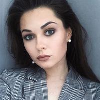 Polina Khilkevich фото