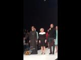 Компания Мэри Кэй 9-й сезон подряд официальный визажист недели моды в Москве
