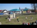 Марийский танец . 05/05/2018