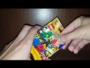 Lego Minifigures Series 18 Opening And Review - 8/Лего Минифигурки Серия 18 - 8