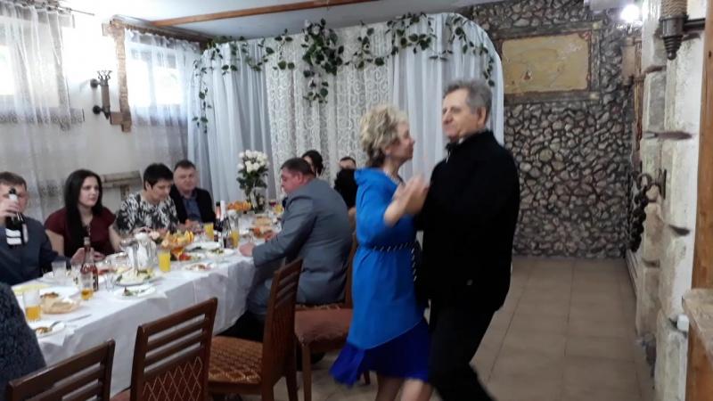 ПАПА! -мой первый партнер по танцам! танец папы и дочки
