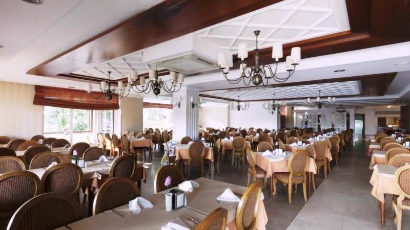 Seher Resort Spa 5 Турция