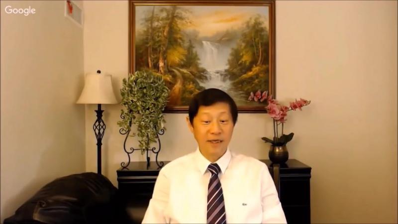 川普认清中国带血GDP,拒绝承认中国自由贸易市场经济釜底抽薪《建民论推墙118》 - YouTube