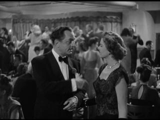 ◄Song of the Thin Man(1947)Песня тонкого человека*реж.Эдвард Баззел