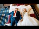 [Свадебный клип] Валерий и Анастасия. Свадебное видео, оператор, видеосъемка, видеограф, свадьба Липецк