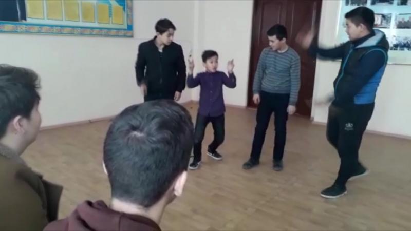Жайдарман лайф КАРМАКШЫ