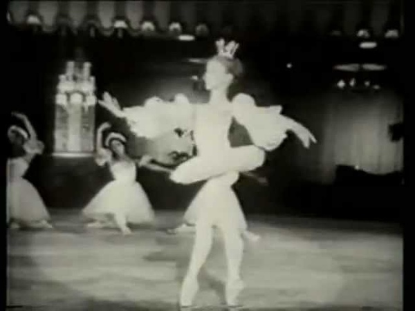 Балетный вундеркинд - Джойс Куоко (Joyce Cuoco)
