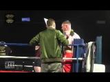 Bare Knuckle Boxing Red Brown v Ross Priestner
