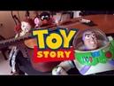 Toy Story Amigo Estou Aqui Fingerstyle Fabio Lima