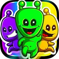 Gummy Heroes [Мод: Unlocked]