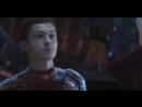 Spiderman x peter parker