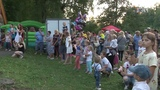 В поселке Хорлово подвели итоги IV Открытого фестиваля рок-музыки и народного творчества