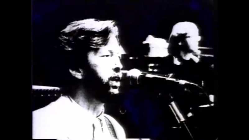 Elton John And Eric Clapton - Runaway Train (1992) (HQ)