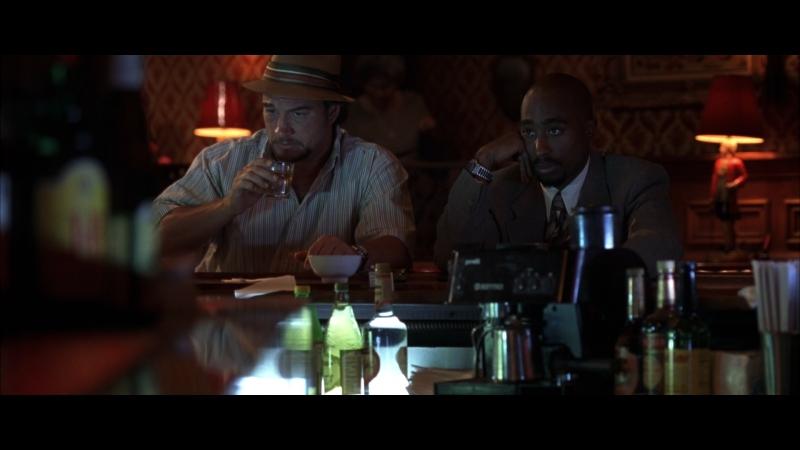 Gang Related .1997. Преступные связи.