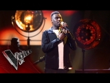 Mo Jamil - That Feeling (Live on The Voice UK 2018)