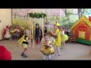 Танец пчелок Сказка Муха-Цокотуха