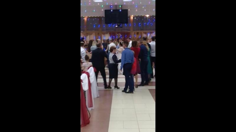 Свадьба Гальки и Антона