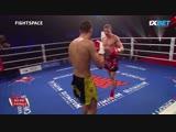 MuayThai Moscow 2: Кузьмин Владимир — Косых Сергей | Тайский бокс