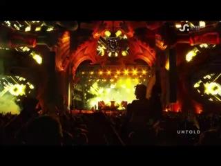 Armin van Buuren - Live @ Untold Festival 2018