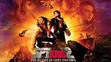 Дети шпионов 2 Остров несбывшихся надежд HD(приключенческий фильм, комедия, Семейный фильм)2002 (6+)