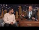 Drake on Drake!