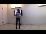 Отзыв Ирина Крючкова курс ораторского мастерства Антон Духовский ORATORIS