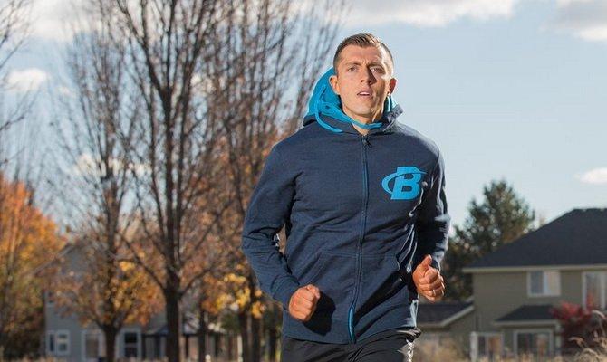 4 способа стать выдающимся бегуном с помощью силового тренинга