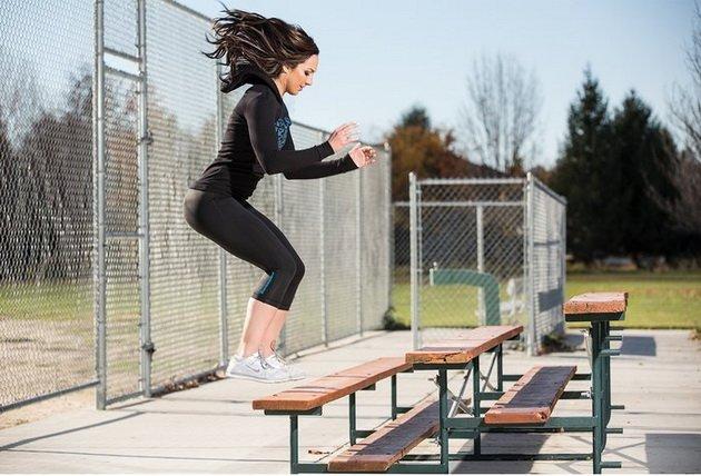o6ihU meSFg 4 способа стать выдающимся бегуном с помощью силового тренинга