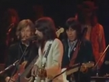 George Harrison Eric Clapton While My Guitar Gently Weeps The Concert for Bang