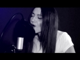 Белолипецкая Александра - The story of my life -cover One Direction-
