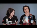 @TeamCanada Tessa Virtue and Scott Moir didn't celebrate with a flag at Sochi 2014 they celebrated with a poncho