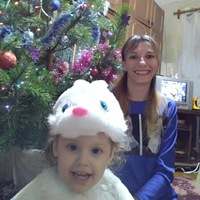 Надежда Давыдова