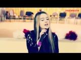 Полина Гагарина - Выше головы (cover by Кошельникова Вероника),красивая девушка классно поёт кавер,красивый голос,поёмвсети