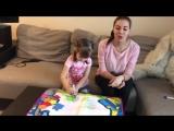 Рисуй водой -набор для развития ребенка-гения № 1 в России (дети мамы творчество )