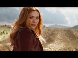 ТВ ролик «Битва за всех» к фильму «Мстители: Война бесконечности»